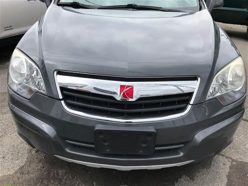 Saturn Vue 2009 Base #2596