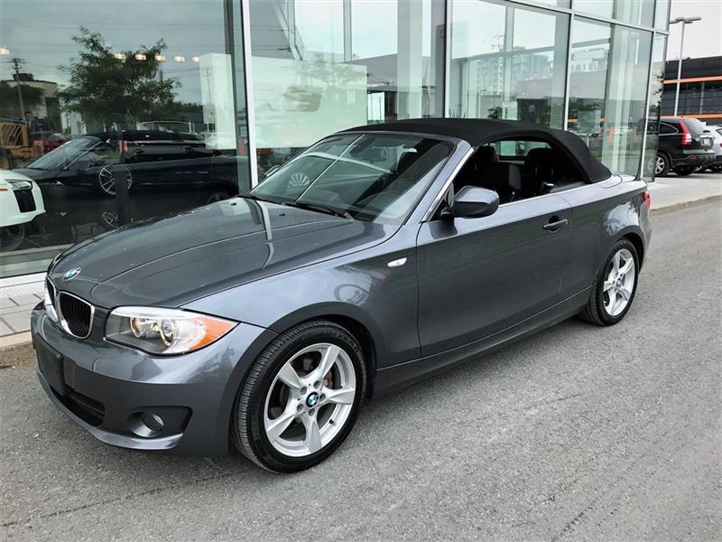 BMW 128I 2013 **NAVIGATION** #CONS. JP