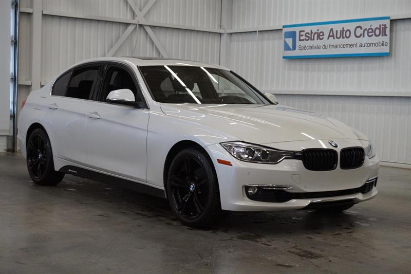 BMW 3 Series Sedan 2015 328i xDrive #H6129
