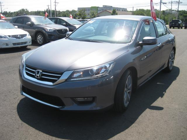 2014 Honda Accord Sedan Sport #H304TA