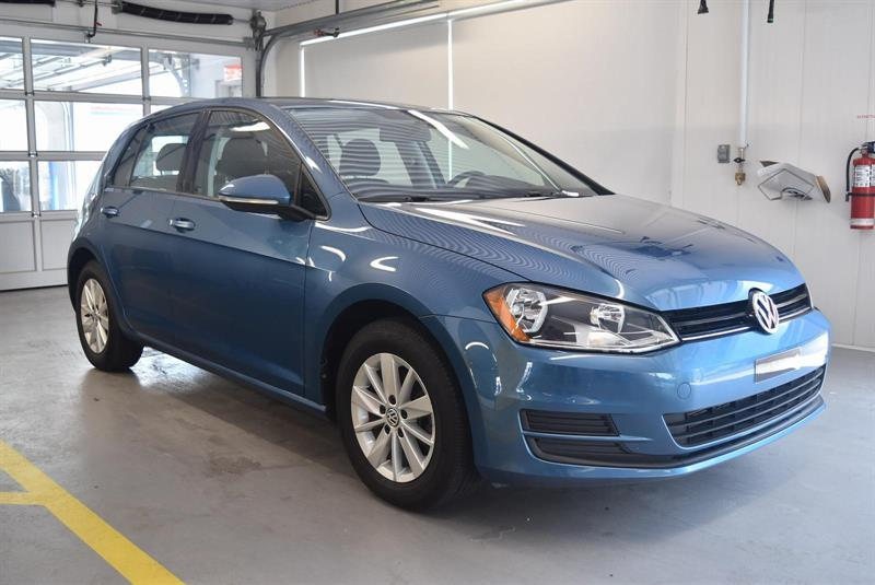 Volkswagen Golf 5-Door 2015 Trendline #70355A