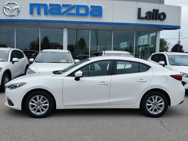 2014 Mazda 3 GS #P-2342