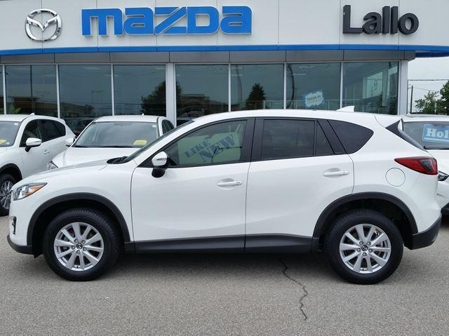 2016 Mazda CX-5 GS #17-165MA