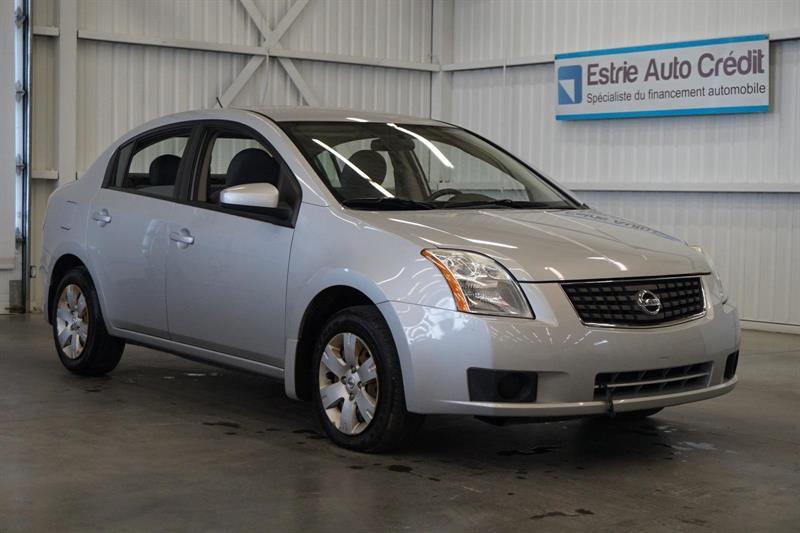 Nissan Sentra 2007 2.0 #H6013A