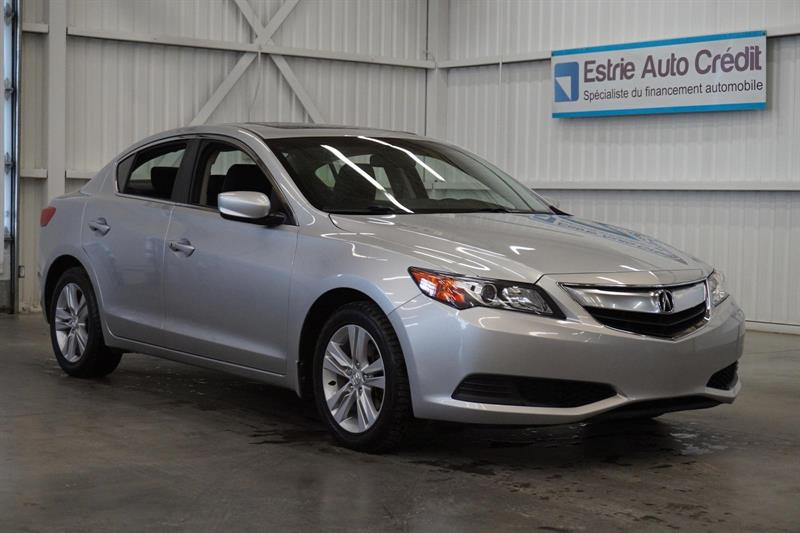 Acura ILX 2013 (toit ouvrant) #H6085