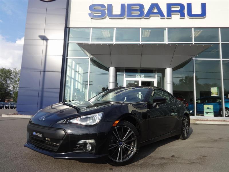 Subaru Brz 2013 Sport-tech #17-369B