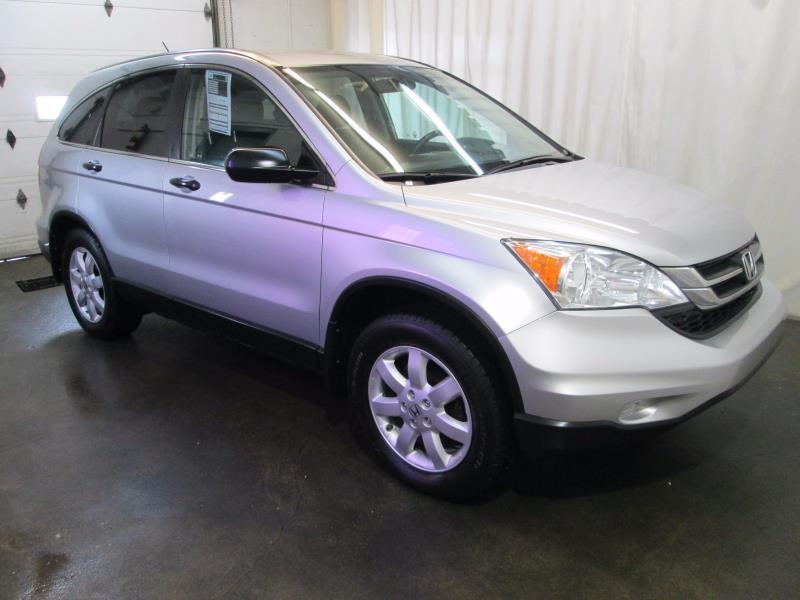 Honda CR-V 2011 LX #7-0315