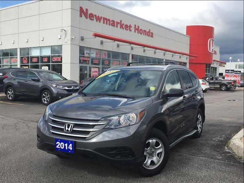 2014 Honda CR-V LX #17-1319A