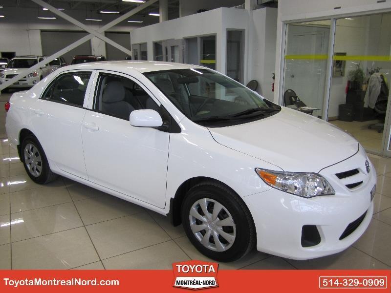 Toyota Corolla 2012 CE Gr.Electric #2684 E