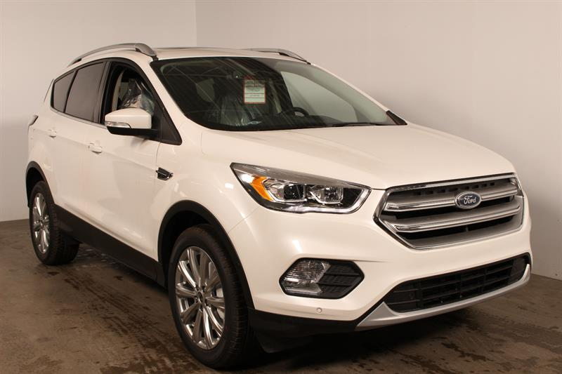 Ford Escape 2017 TITANE #71368