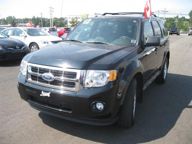 2012 Ford Escape XLT #H231A