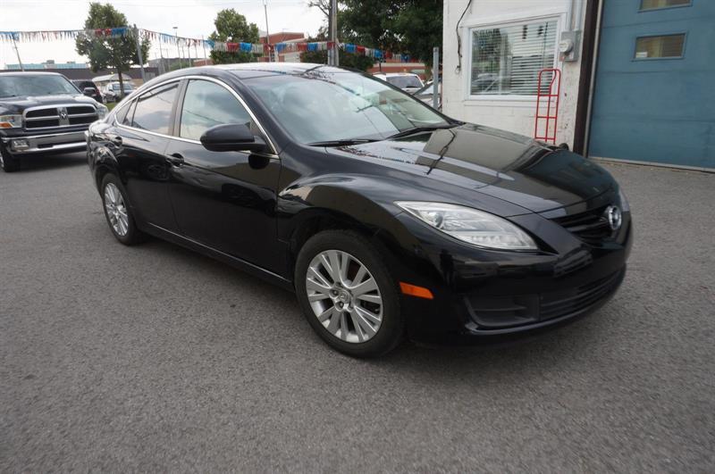Mazda 6 2010 GS-I4 #17-099