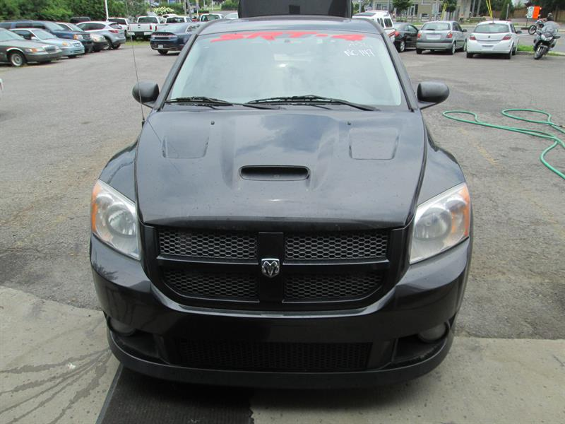 Dodge Caliber 2009 4dr HB SRT4 #590717
