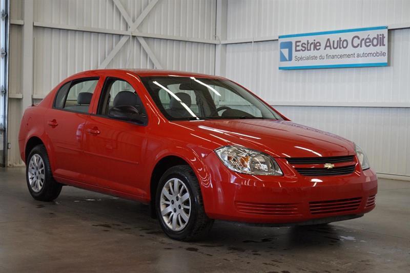Chevrolet Cobalt 4-dr 2010 LS #H6022A