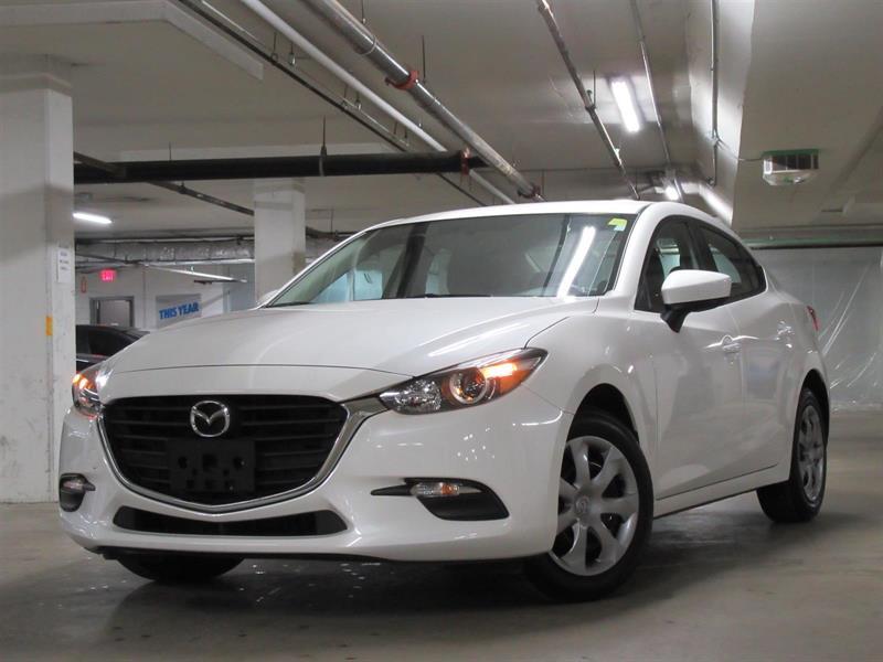 2017 Mazda 3 Mazda3 #14032