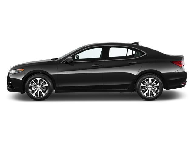 2018 Acura TLX SH-AWD Tech #18-4008