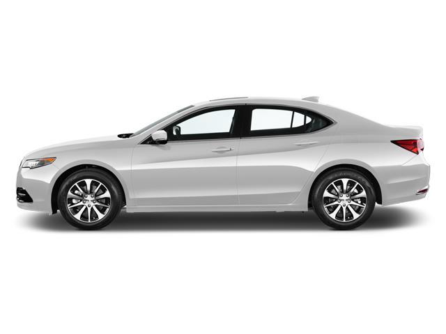 2018 Acura TLX Base #18-4009