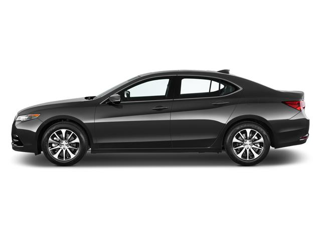 2018 Acura TLX SH-AWD Tech #18-4015
