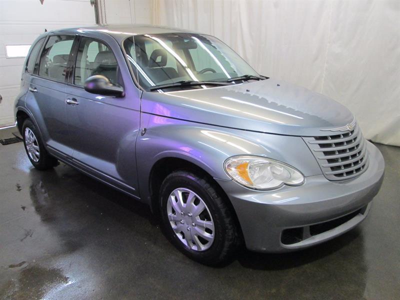 Chrysler PT Cruiser 2009 LX #7-0321
