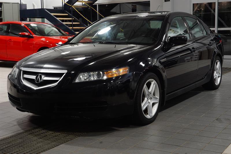 Acura TL 2005 4dr Sdn Auto #57514A