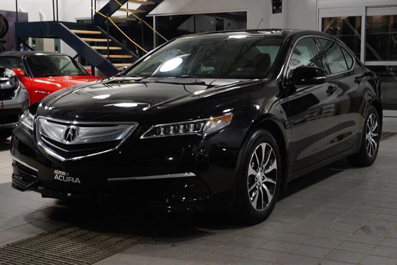 Acura TLX 2015 Premium #C830