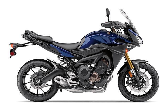 Yamaha FJ09ABS 2017