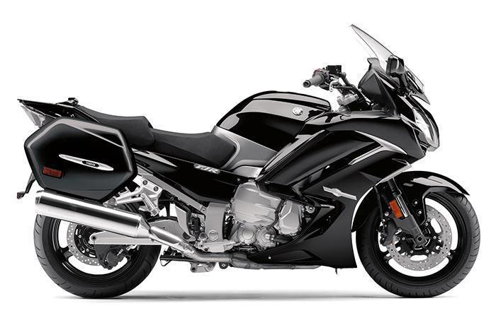 Yamaha FJR1300ES 2017