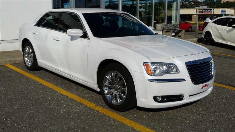 Chrysler 300 2014 4dr Sdn Touring RWD #aline