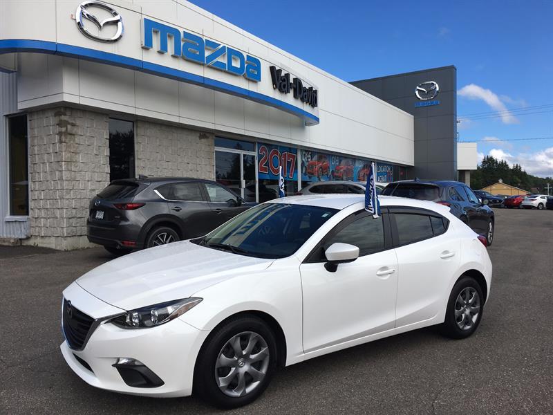 Mazda MAZDA3 2015 4dr HB Sport GX #B1467
