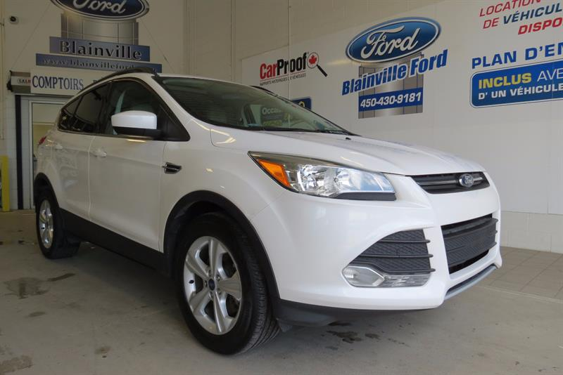 Ford Escape 2014 AWD CUIR.NAVIGATION. #217133