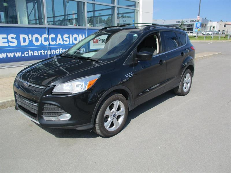 2013 Ford Escape SE 4WD #61772