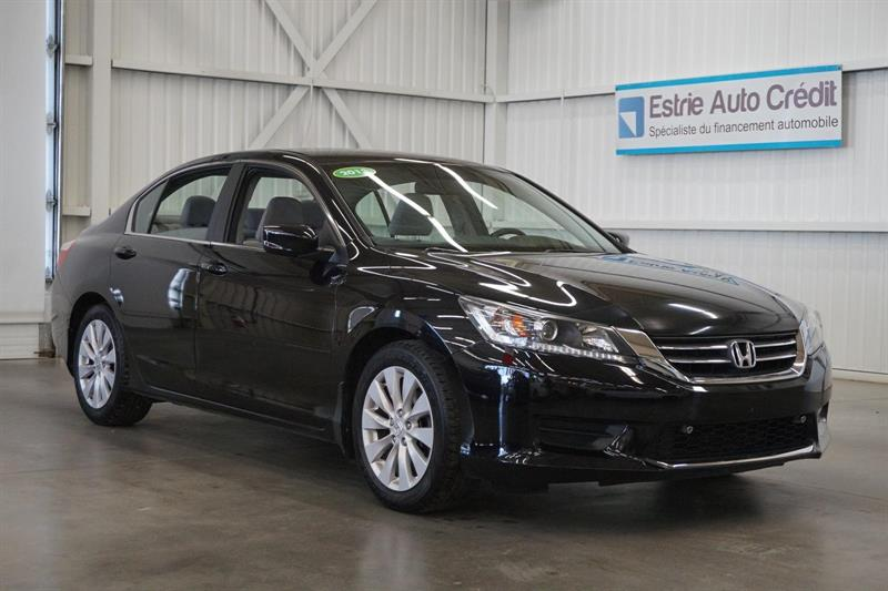 Honda Accord Sedan 2013 LX #H6116