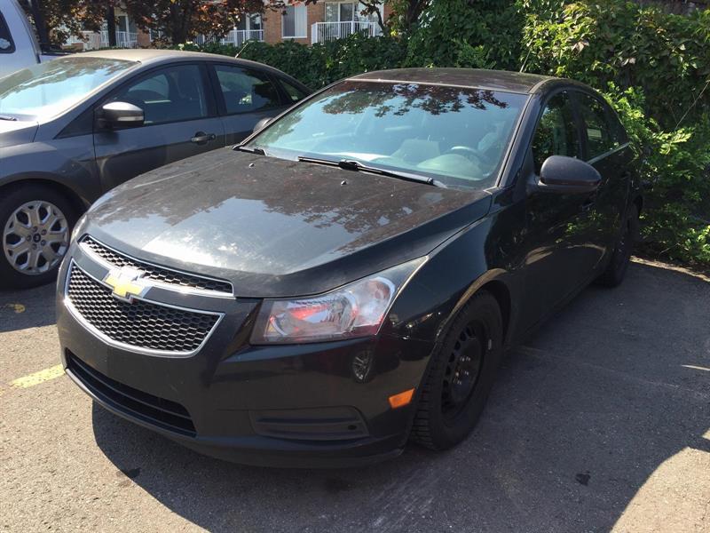 Chevrolet Cruze 2011 Eco #U2841A