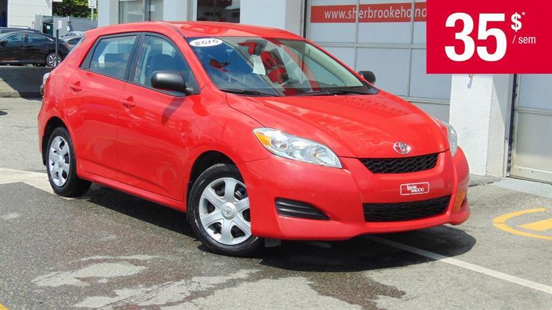 Toyota Matrix 2010 Base #170915A