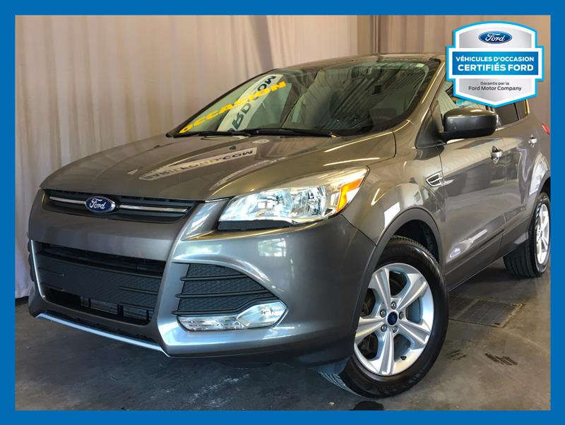 Ford Escape 2014 FWD 4dr SE #C6372