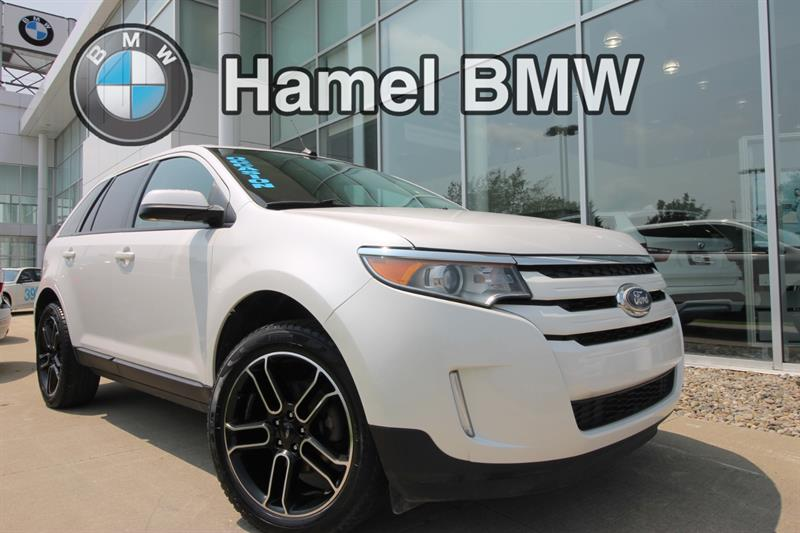 Ford EDGE 2013 4dr SEL FWD #17-526a