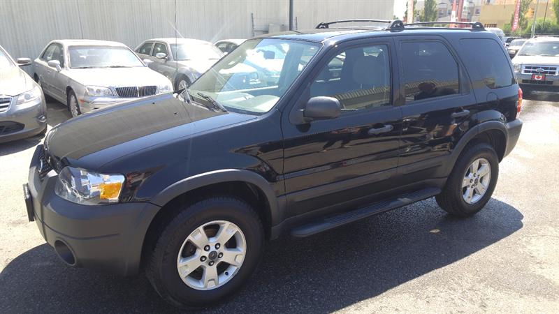 2007 Ford Escape XLT #N0047