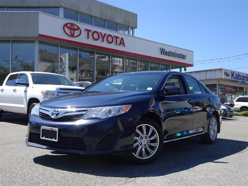 2014 Toyota Camry LE #P6342T
