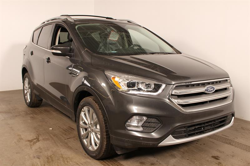 Ford Escape 2017 TITANE #71289