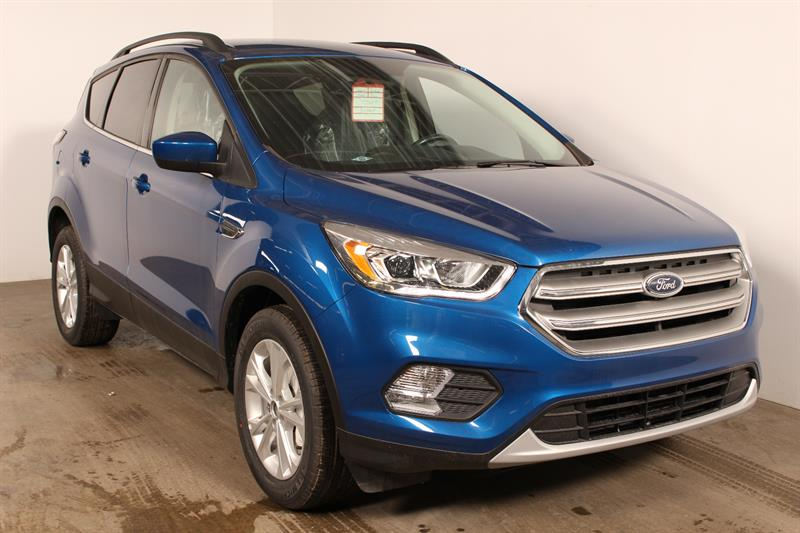 Ford Escape 2017 SE #71087