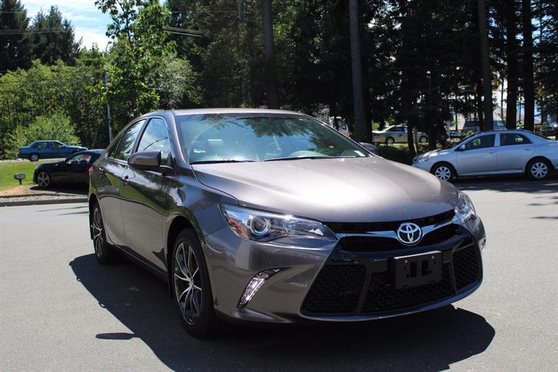 2017 Toyota Camry XSE #11319