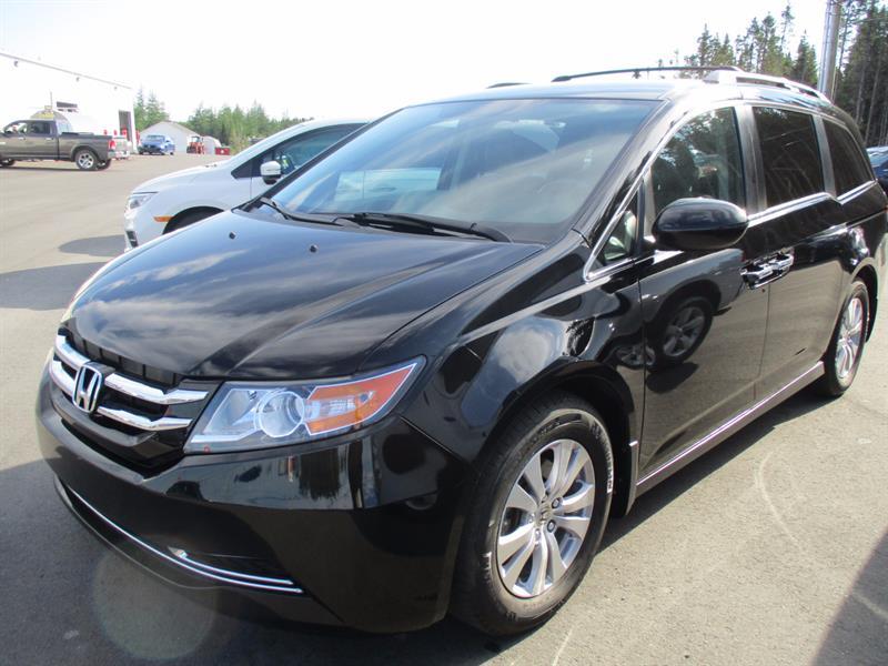 2015 Honda Odyssey 4dr Wgn EX #u6703