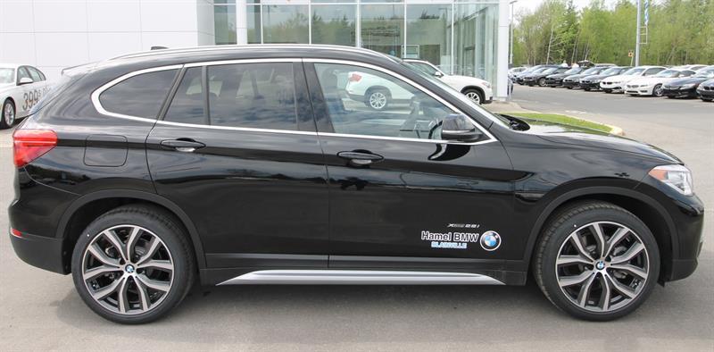 BMW X1 2017 xDrive28i #N17-143