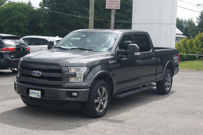Ford F-150 2015 LARIAT #17699A