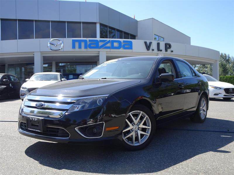 2010 Ford Fusion SEL #7317A