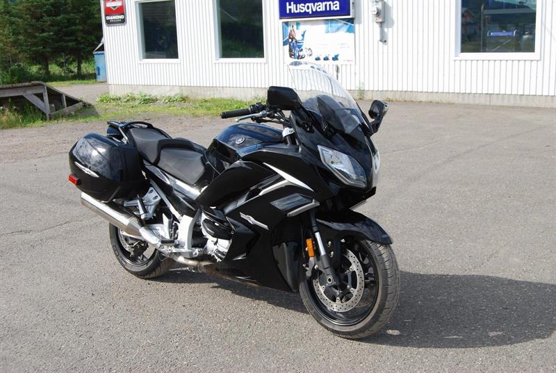 Yamaha FJR1300 ABS 2014