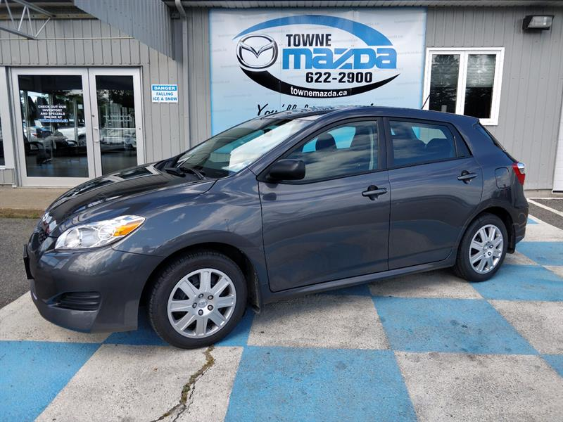 2014 Toyota Matrix 4dr Wgn FWD #MM728A