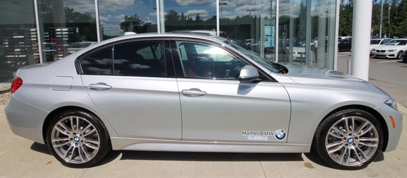 BMW 330XI 2017 330i xDrive  #17-210