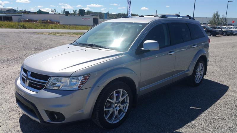 Dodge Journey 2015 AWD 4dr R-T #17071a