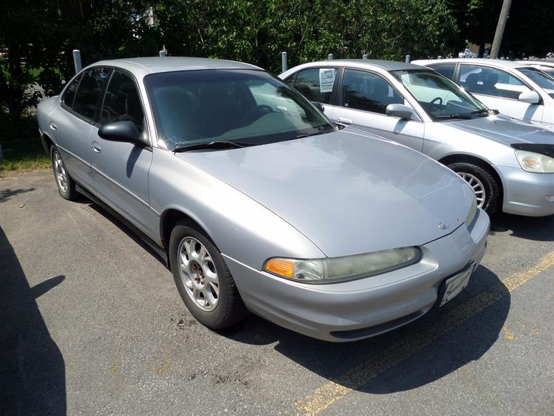 Oldsmobile Intrigue 2000 GX